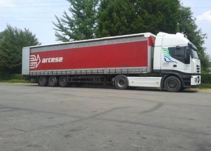 camion trasporti modena